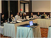 A Photo of Asia hhc Meeting