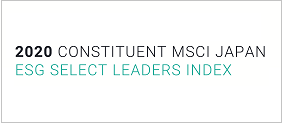 MSCI 2018 Constituent MSCI Japan ESG Select Leaders Index